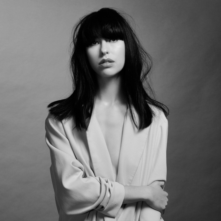 Kimbra Booking Agent