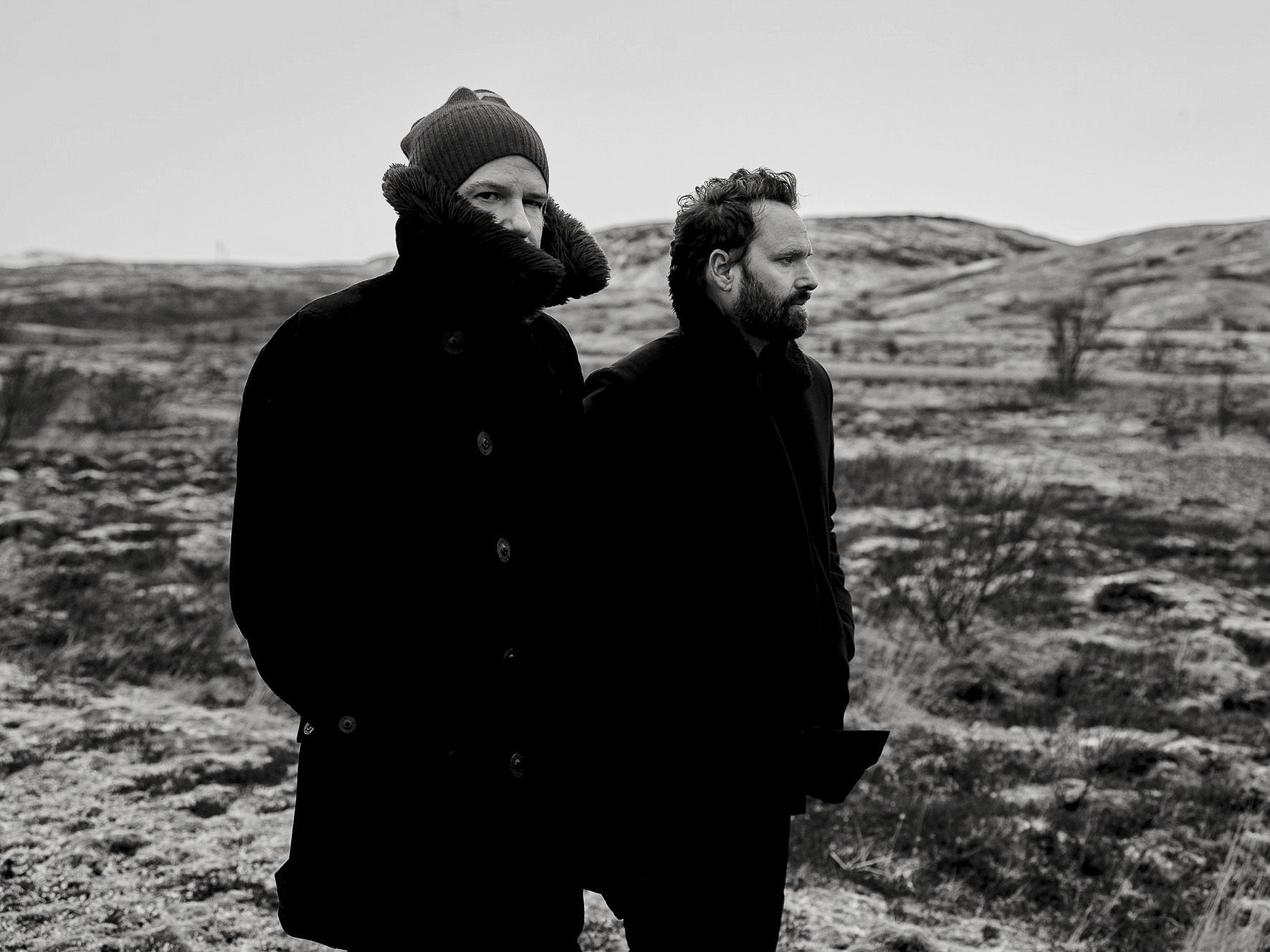 A Winged Victory For the Sullen Booking Agent