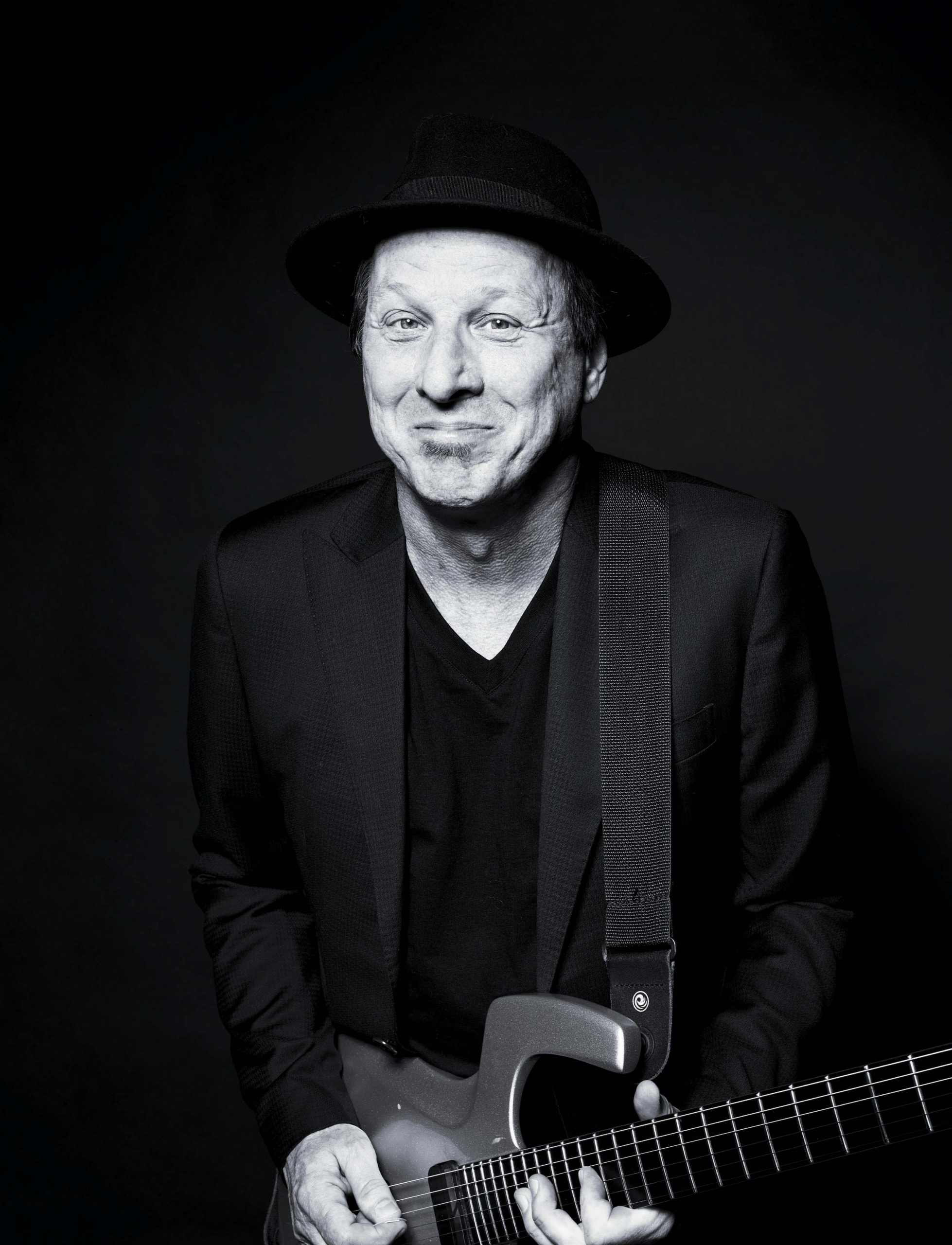 Adrian Belew Booking Agent