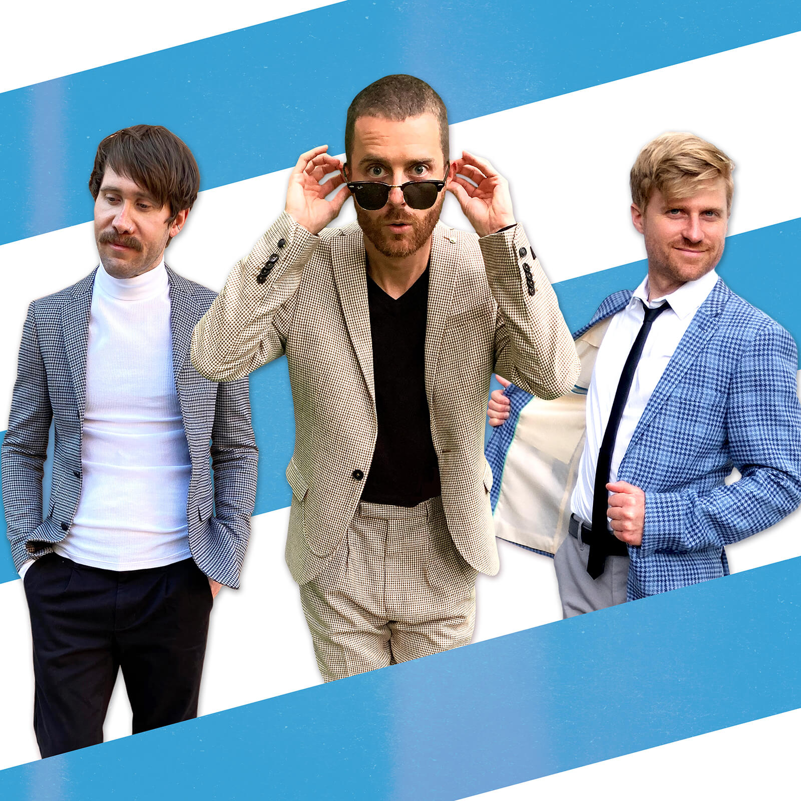 Jukebox the Ghost Booking Agent