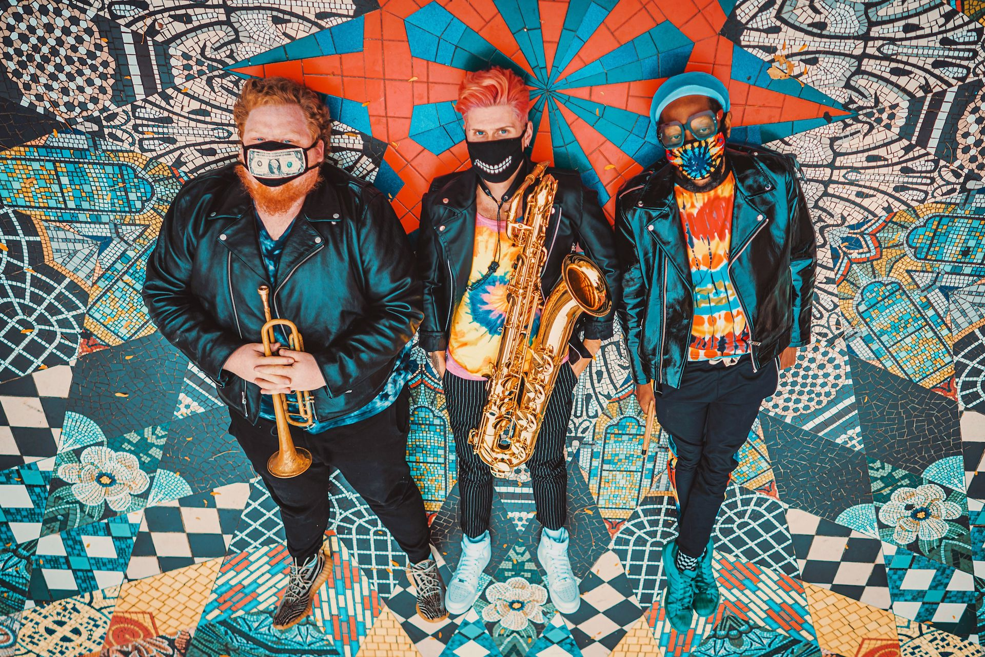 Too Many Zooz Booking Agent