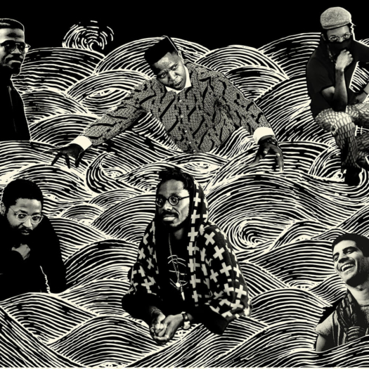 Shabaka and the Ancestors Booking Agent