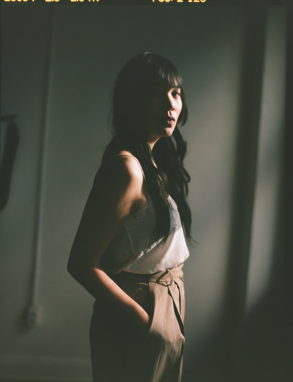 Thao Nguyen of Thao & The Get Down Stay Down Booking Agent