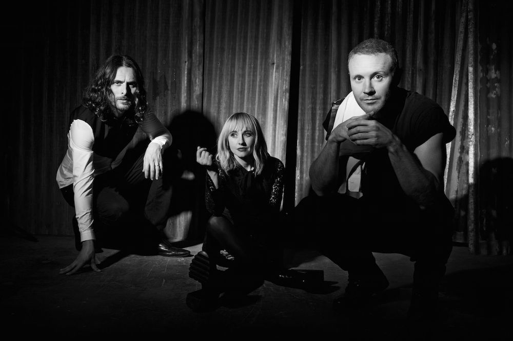 The Joy Formidable Booking Agent