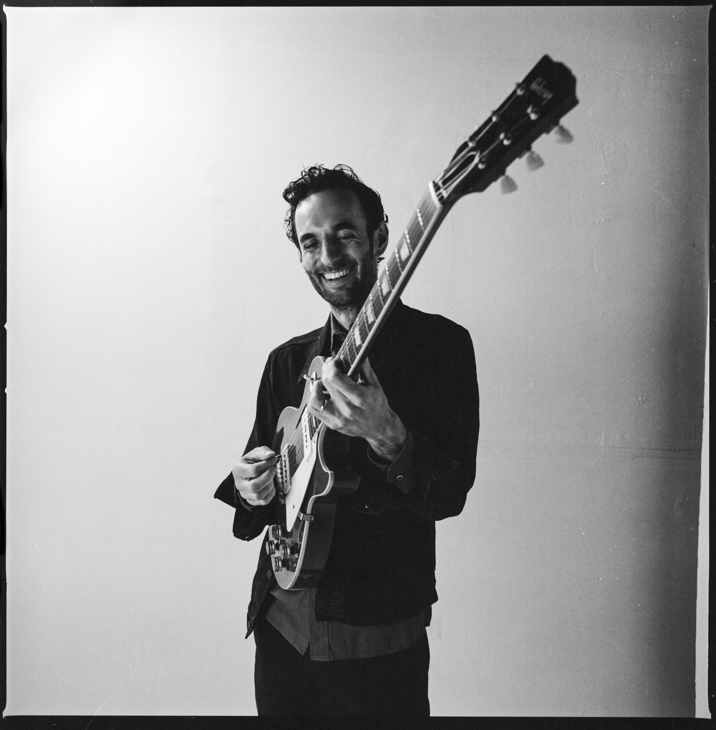 Julian Lage Booking Agent